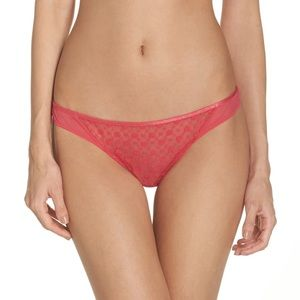 Lucy pink thing Free People M